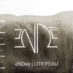 eNDee – Litr písku cover